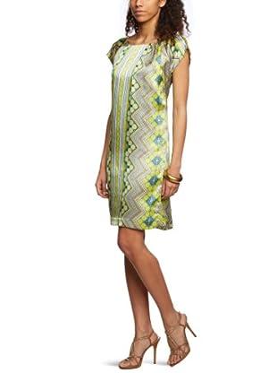 Mexx Metropolitan Vestido Queronea (Verde)