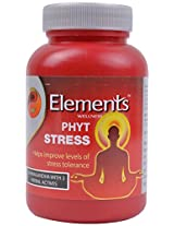 Elements Willness Phyt Stress - 60 Capsules