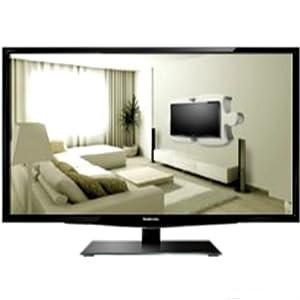 Toshiba 46TL20ZE LED Television-Black