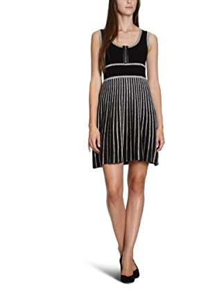 Desigual Vestido 26V2060 (Negro)