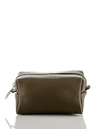 Furla Kosmetiktasche Working Girl oliv