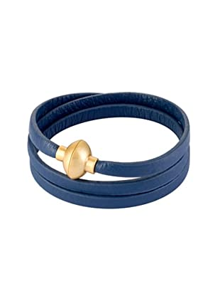 Sence Copenhagen Armband Leather Magnet 54 cm