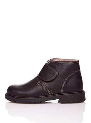 Pablosky Stiefel Colegiales (Schwarz)