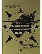 Erlawerk VII: Antwerpen-Mortsel, 1940-44