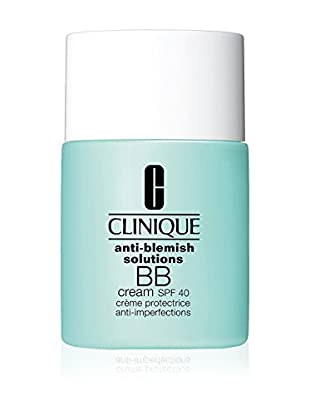 CLINIQUE BB Creme Anti-Blemish SPF40 Medium Deep 30 ml, Preis/100 ml: 83.16 EUR