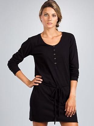 Le Temps Vestido Zaz (negro)
