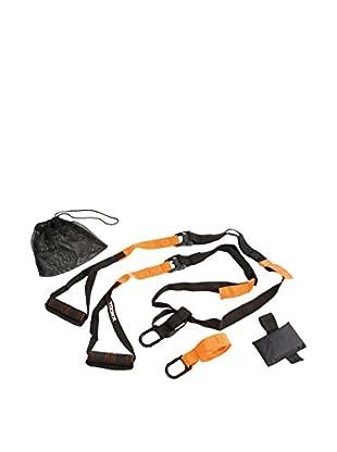 Toorx Equipo de Suspensión Fst Negro / Naranja