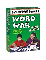 Creative's Word War Game