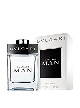 Bvlgari Eau de Toilette Hombre Man 150 ml