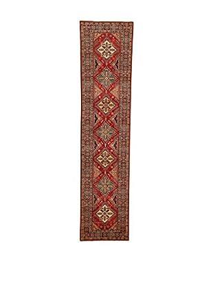 Design Community By Loomier Teppich Ozbeki Ghazni Extra mehrfarbig 336 x 77 cm