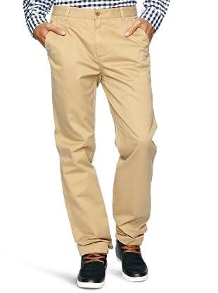 Brooks Brothers Pantalón Morris (Beige)