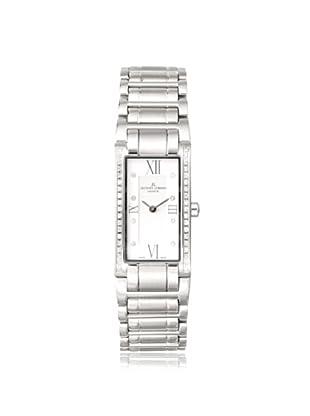 Jacques Lemans Women's GU228G Gloria Stainless Steel Diamonds Watch