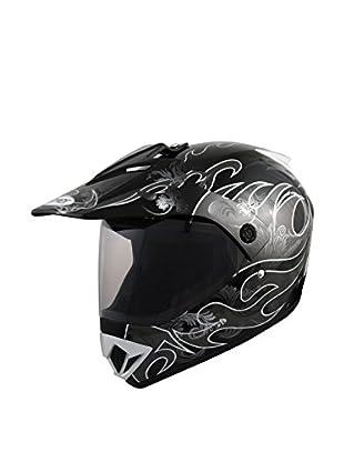 Römer Motorradhelm Mx Motorcross