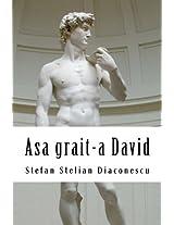 Asa Grait-a David