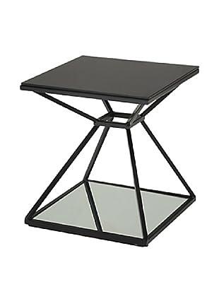 Sunpan Wedge End Table