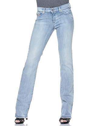 Diesel Jeans Bootzee (Hellblau)