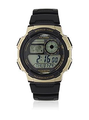 Casio Reloj con movimiento cuarzo japonés Man Ae-1000W-1A3 40 mm