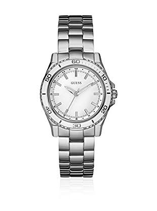 GUESS Reloj con movimiento japonés Woman W0557L1 36.5 mm