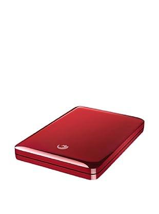 Seagate FreeAgent Go STAA500208 Disco duro externo (500 GB, 5400 RPM)