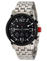 red line Men's 50023-11-BB Boost Collection Watch