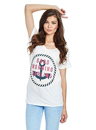 Abby´s T-Shirt Good Morning