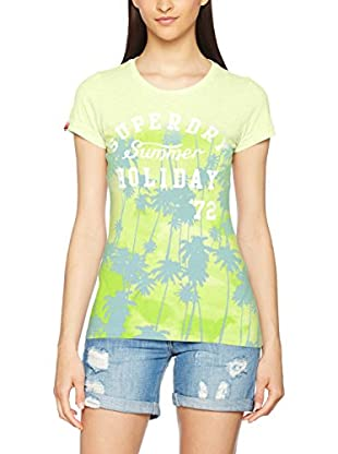 Superdry T-Shirt Summer Holiday