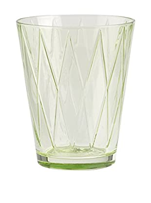 Villeroy & Boch Vaso Dressed Up Rhombus Light Green