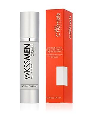 Skin Chemists Feuchtigkeitscreme Advanced Wrinkle Killer Duo Man 50 ml, Preis/100 ml: 65.9 EUR