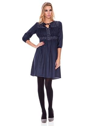Tonalá Vestido Lavanda (Azul)
