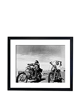 Mazali - Culture Décor Wandbild Easy Rider