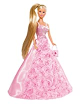 Simba Steffi Love -inchPrincess Gala Fashion, Pink