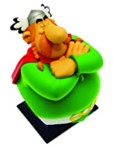 Attakus Asterix: Chief Vitalstatistix Mini-Bust