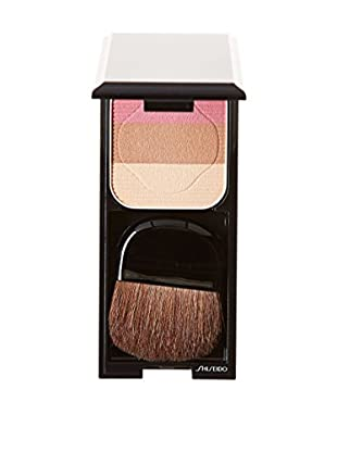 SHISEIDO Base De Maquillaje Compacto Face Color Enhancing Trio Rs1 7 g