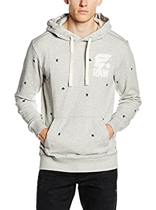 G-Star Kapuzensweatshirt Jeroe G Asterisk Hooded