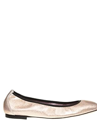 Magrit Bailarinas (Crema / Negro)