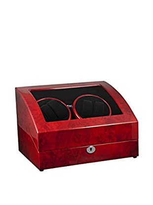 Richtenburg Watchwinder R70300 4+5 Rojo