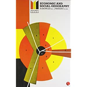 Economic and Social Geography Made Simple