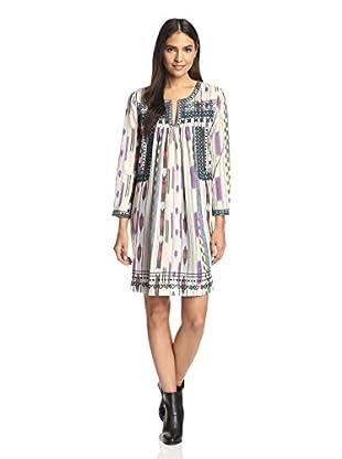 dRA Women's Felix Ikat Dress