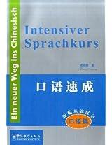 Intersiver Sprachkurs