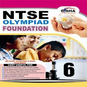 NTSE OLYMPIAD FOUNDATION 6