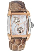 Titan Automatic Analog Multi-color Dial Women's Watch - NC9814KL01J