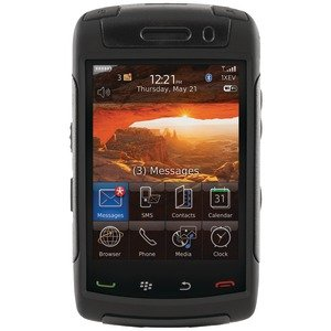 Otterbox Commuter Blackberry Storm 2 9520 9550 Black Case