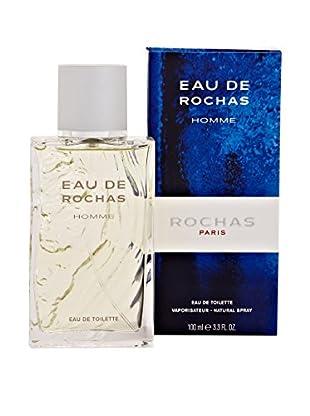 Eau De Rochas De Rochas Homme Edt 100 ml