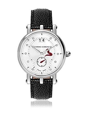 Chrono Diamond Uhr Swiss Made 11010 Ariadne 35 mm