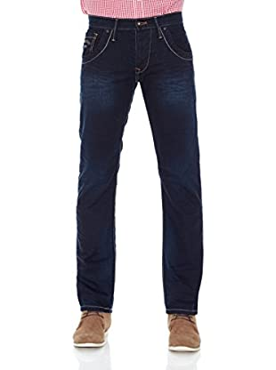 Pepe Jeans London Vaquero Tooting (Azul Noche)