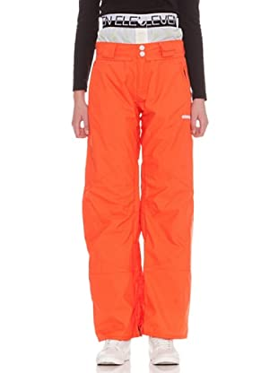 Eleven Pantalon Susu (Naranja)