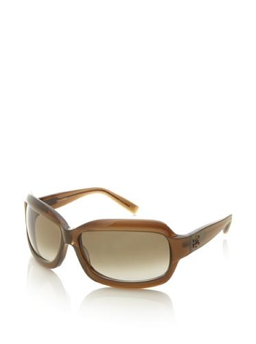 Vera Wang Women's V235 Sunglasses (Olive Metallic)