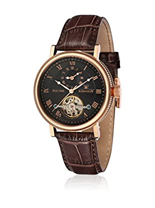 THOMAS EARNSHAW Uhr Beaufort ES-8047-04 braun 43  mm