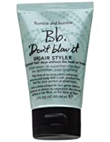 Bumble and Bumble Don't Blow It Hair Styler 2 oz