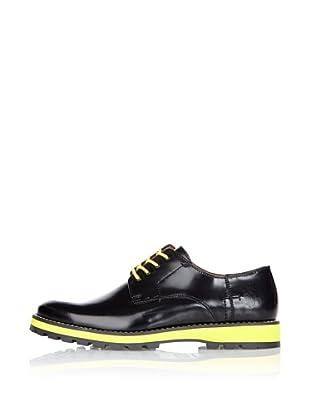 Fretz Men Zapatos Dallas (Negro)